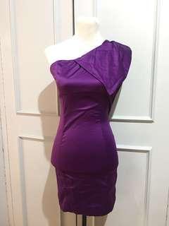PRP Venus Cut Party Dress XS-S