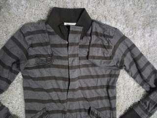 Jacket Greenlight brown