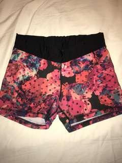 Running Bear Booty Shorts