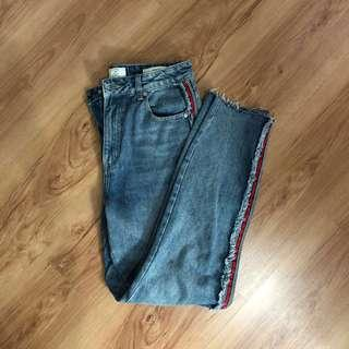 (FREE POSTAGE) 90's Mom Jeans