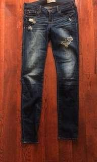 Abercrombie and finch Jeans