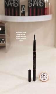 Preloved ABH brow definer shade granite