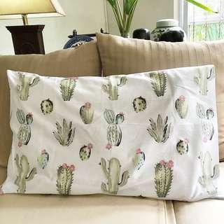 Cactus 🌵 pillowcases