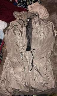 New stussy jacket