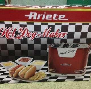 Hotdog Sandwich Maker