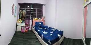 Room Rental at BLK 697B Boon Lay MRT