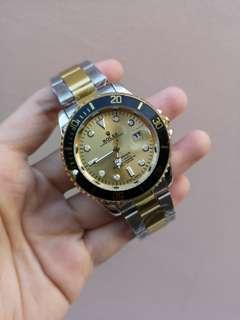 BN Instock! Rolex Submariner Watch #MidSep50