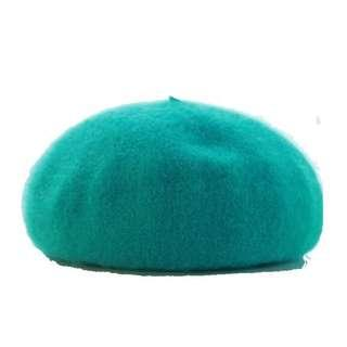 BN Green Beret 100% wool