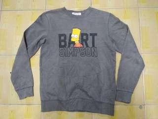 Sweatshirt Simpson
