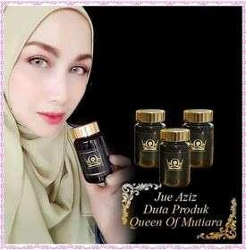 QUEEN of MUTIARA® (QM)
