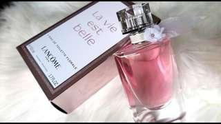 La Vie Est Belle Boutquet de Printemps limited edition 1.7fl.oz