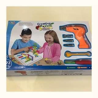 益智玩具 STEM