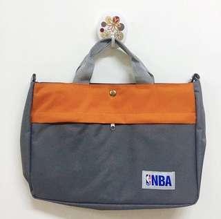 🚚 NBA筆電包 公事包