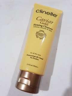 Clinelle Caviar gold 100ml #3x100
