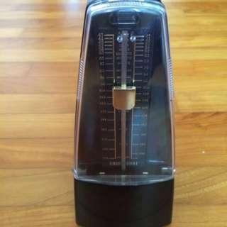 Cristofori Metronome Excellent like new condition