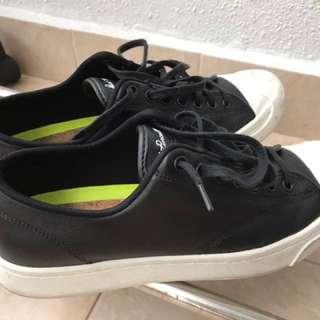 Converse Jack Purcell Ox leather Sneakers