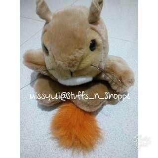 PuppetToy -BunnyRabbitJapan