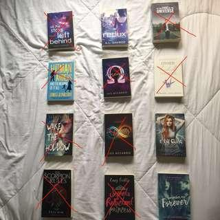 Cheap Books for sale