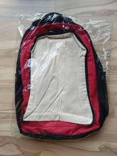 Backpack Haversack Simple Light