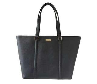 AUTHENTIC KATE SPADE ♠️ Dally Newbury Lane Saffiano Leather tote