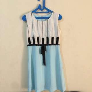 Piano Dress