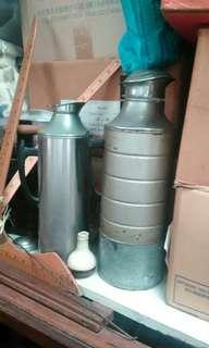 Old water jar