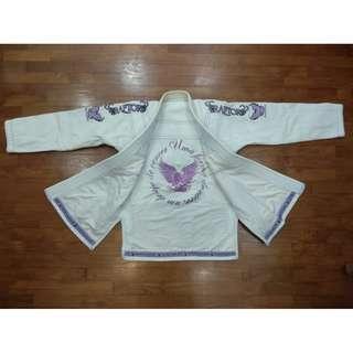 (price drop) Black Eagle martial arts gi