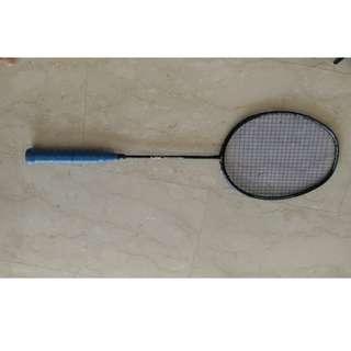 Mizuno Badminton Prototype X1
