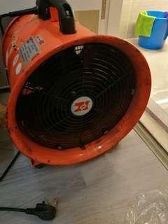 Blower 風機 300mm 12吋 保路華