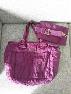 Diaper bag baby bag