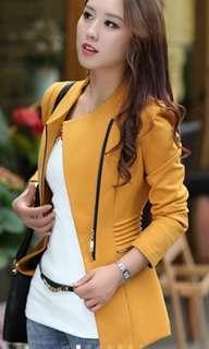 Office Coat/ Blazer Suit