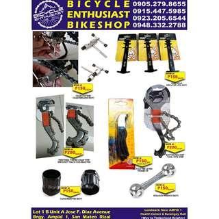 Bicycle Tools, Bike Tools, Bike Maintenance Tool Set, Bicycle Repair Kit, MTB Mountain Bike
