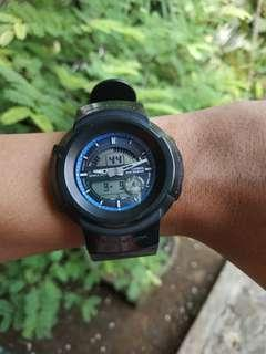 Casio G-Shock AW 582C