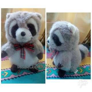 Stuffed Toys- Squirrel