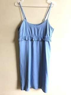 6ixty 8ight denim dress