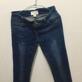 Fifty percent 牛仔褲👖
