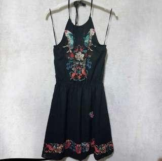 Pull&Bear Halter Dress