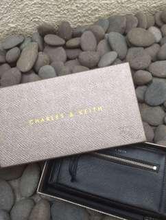Charles&keith wallet