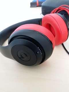 Beats Studio Wired