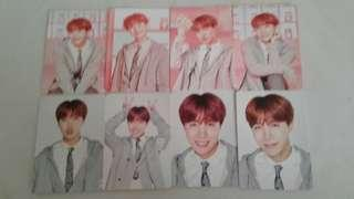 [FULL] BTS J-HOPE KOREA 4TH MUSTER HAPPY EVER AFTER PHOTOCARD