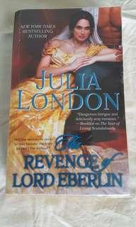 The revenge of lord eberlyn