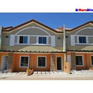 Townhouse Unit in Antipolo with Flexible DOWNPAYMENT up to 24 months
