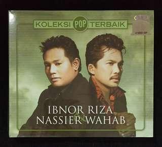 Ibnor Riza & Nassier Wahab - Koleksi Pop Terbaik 2CD set
