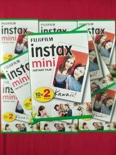 Weekend Offer Instax/Polaroid Films