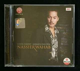 Nassier Wahab - Cinta Farhat CD