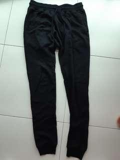 forever 21 jogger pants nt h&m uniqlo zara adidas mens jeans