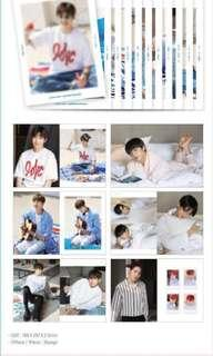[SHARING] Wanna One Summer Package