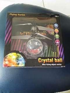🚚 Crystal Ball玩具