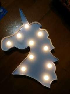 🚚 造型夜燈