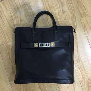 REPRICE - NEW AUTHENTIC Proenza Schouler PS11 Tote Bag